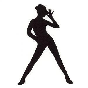 Ballet & Jazz Combo 2